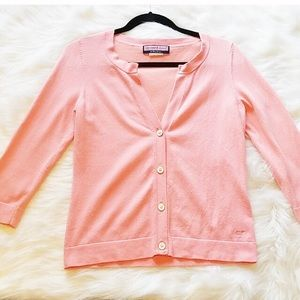 Vineyard Vines cardigan size m